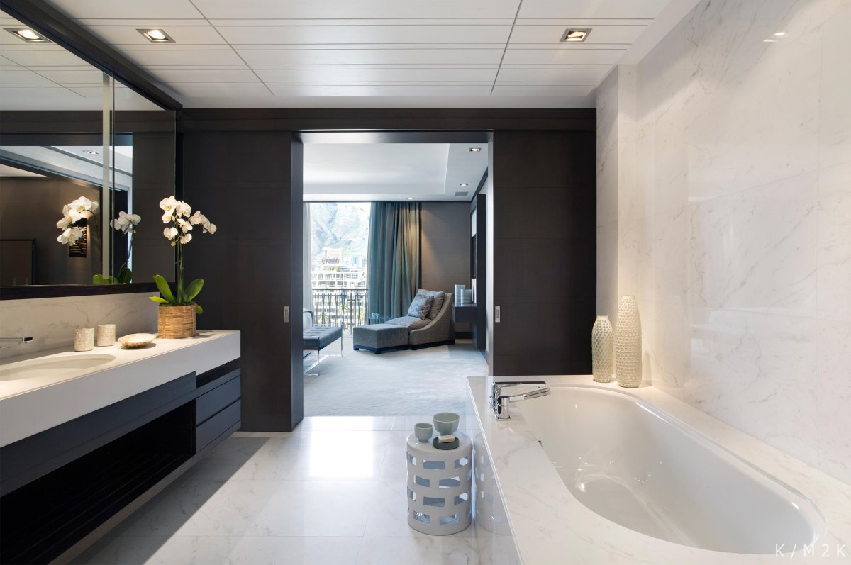 Mesmerizing Architecture Interior Designs That Keep Your
