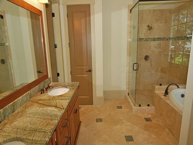 Transform Your Ordinary Bathroom To A Luxury Bathroom With