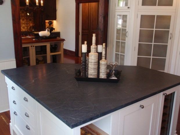 Soapstone Countertops Colors - Home Design Ideas on wilsonart solid surface countertops colors, wilsonart soapstone countertop colors, soapstone kitchen cabinets colors, white soapstone colors, soapstone countertops that look like granite,