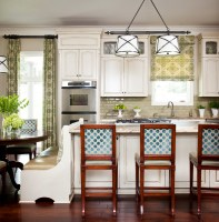 Cozy Dining Space with Banquette Seating Ideas – HomesFeed