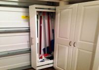 pull out closet | Roselawnlutheran
