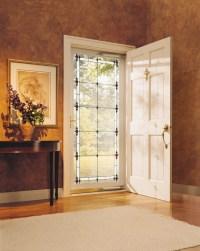 Pella Storm Doors Selections
