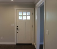 Traditional Door Casing Styles vs Contemporary Door Casing ...