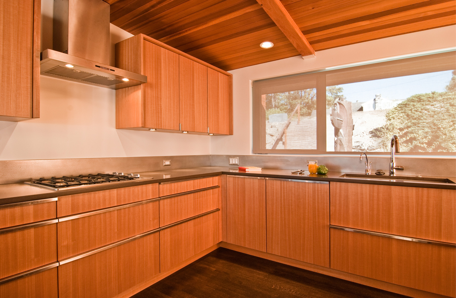 Mid Century Modern Kitchen Cabinets Recommendation
