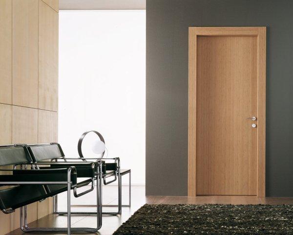 Contemporary Interior Door Styles