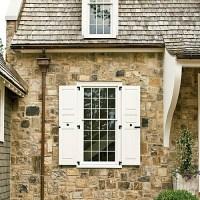 Cottage Style Windows | HomesFeed