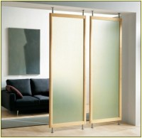 Wall Divider Ikea, Create Privacy in An Easy and Practical ...