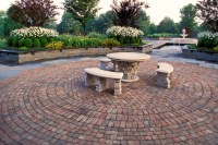 Build Contended and Stunning Patio and Pathways with Best ...