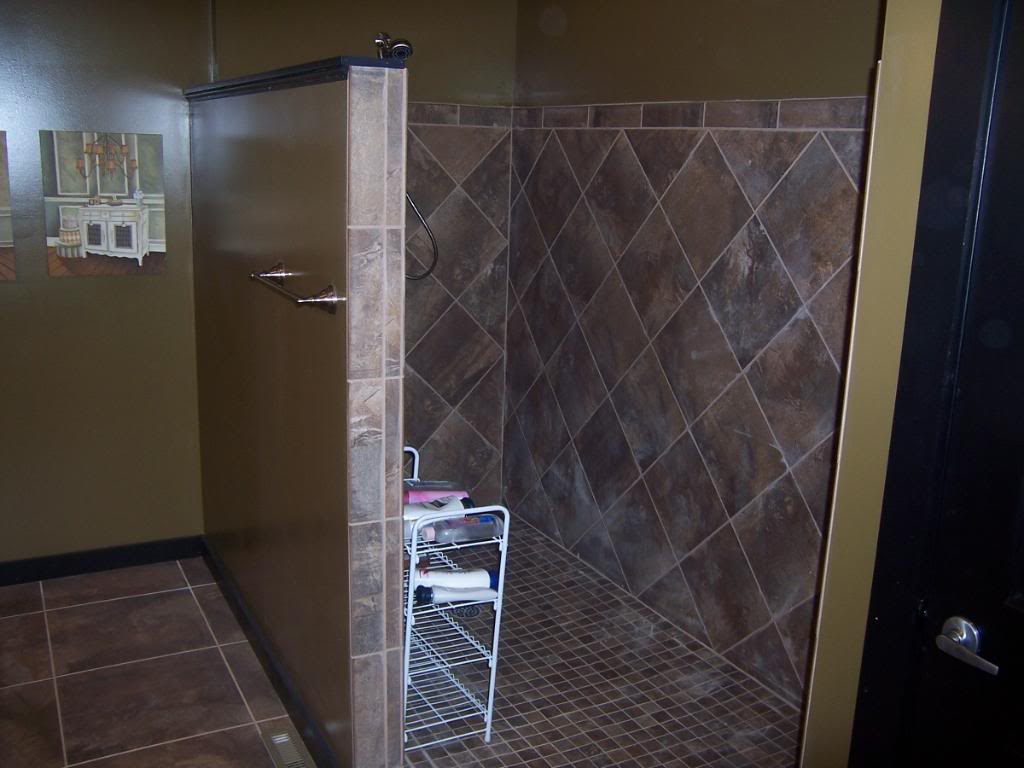 Walk In Shower Dimension: Main Consideration to Determine