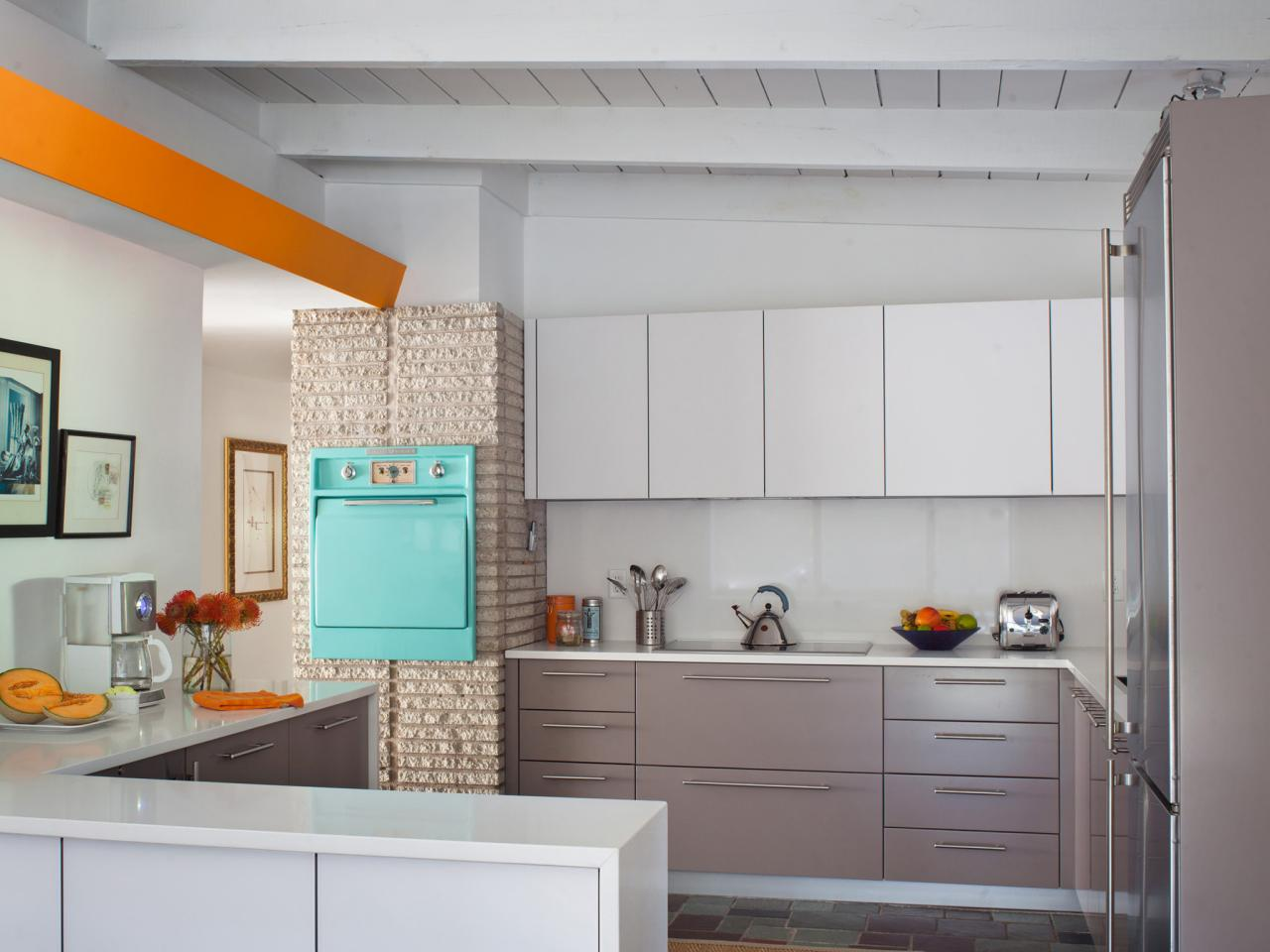 alternatives to kitchen cabinets on sale mid century modern recommendation homesfeed