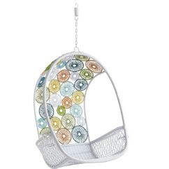 Hanging Chair Pier One Casters 10 Coolest Chairs For Kids Homesfeed