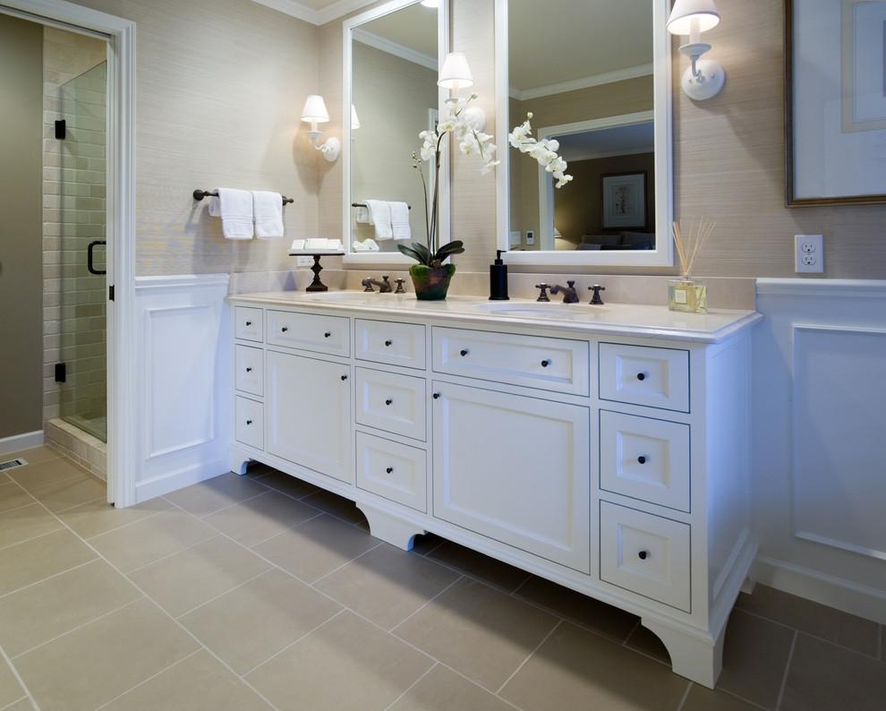 84 Inch Bathroom Vanity The Variants  HomesFeed