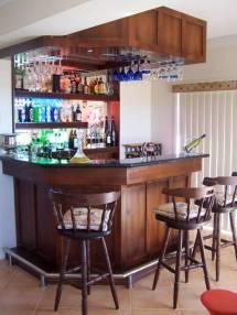 Home Mini Bar Design Ideas