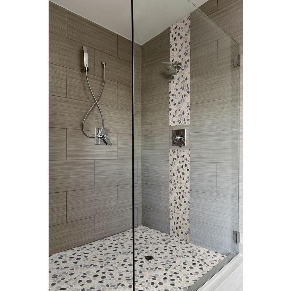 Home Depot Bathroom Tile Designs  Homesfeed