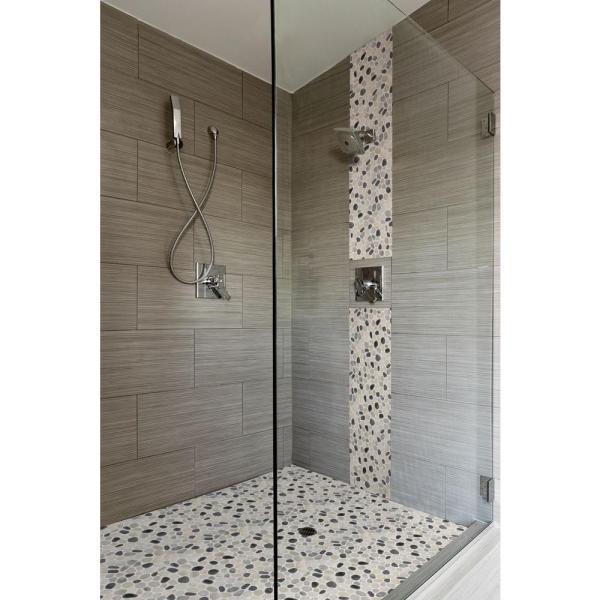 Home Depot Porcelain Tile Bathroom Shower