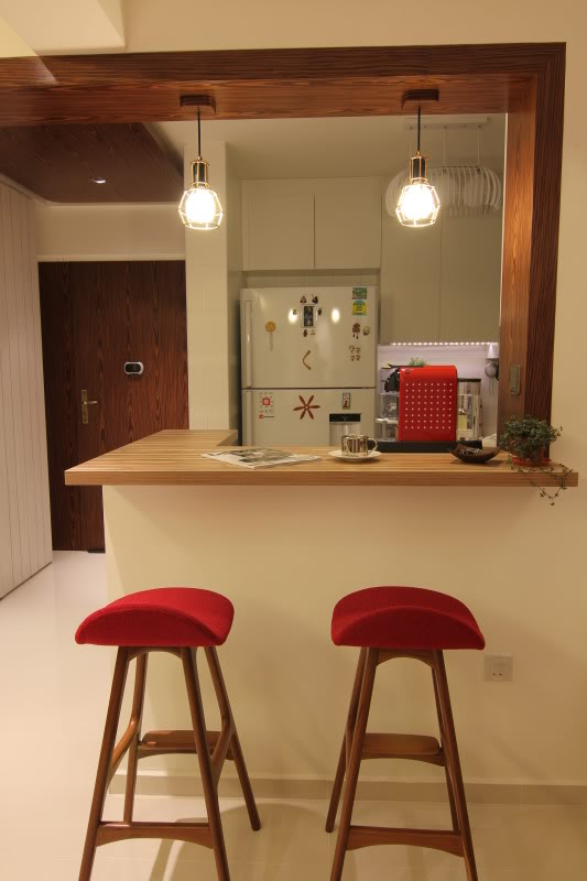 A breakfast bar can be incorporated within a. Home Bar Designs for Small Spaces – HomesFeed