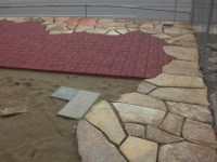 Concrete Patio Floor Covering Options Pictures to Pin on ...