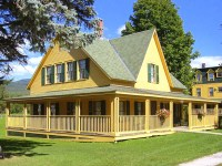 Country Home Design with Wraparound Porch | HomesFeed