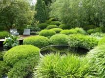 Landscape Modern Garden Design Ideas