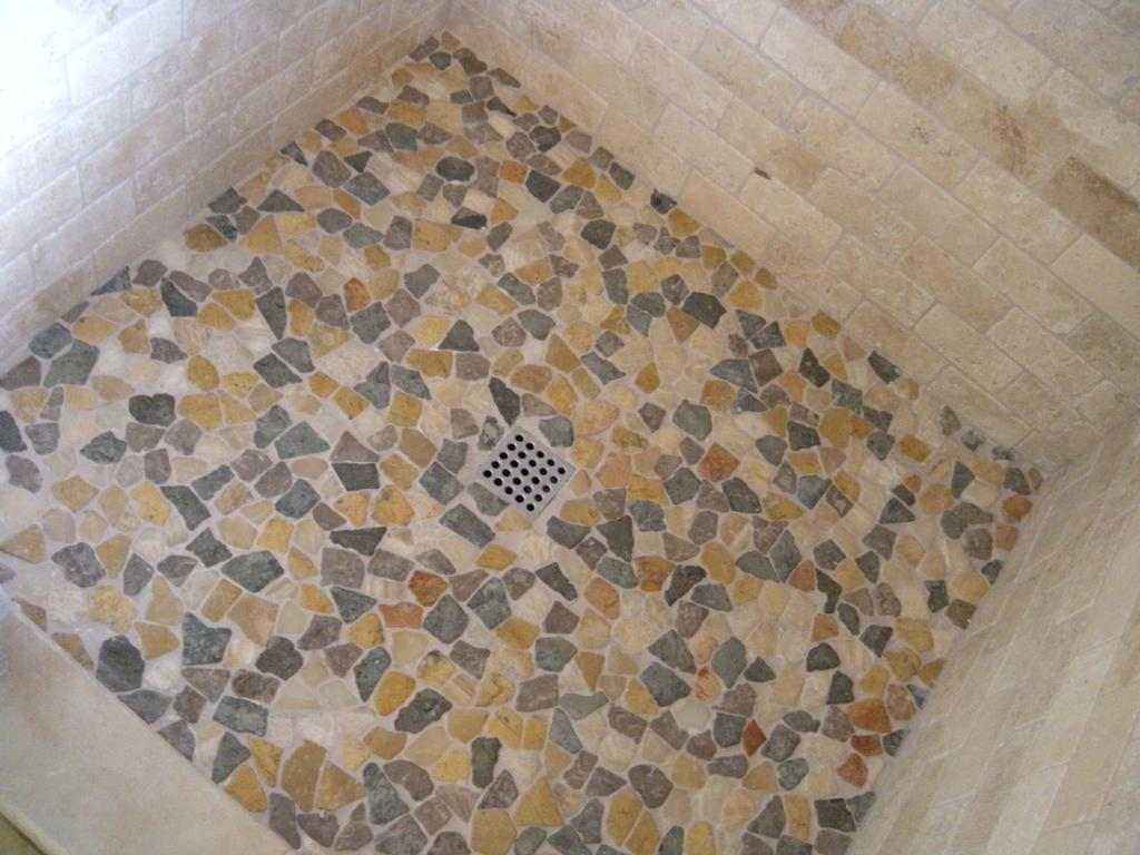 The Best Tile for Shower Floor That Will Impress You with