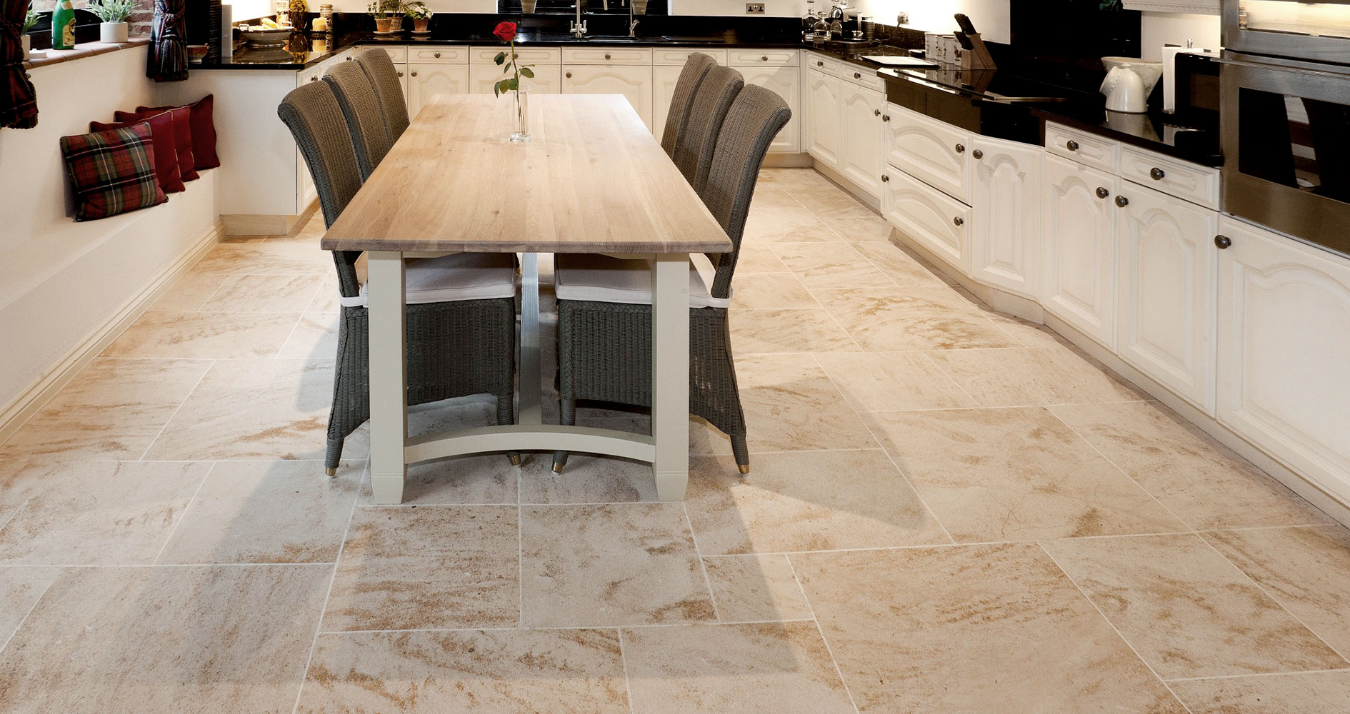 Best Floors for Kitchens That Will Create Amazing Kitchen