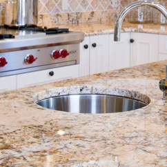 Kitchen Sink Types Materials Table Island The Best Material For Your Preference In
