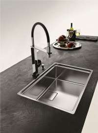 The Best Kitchen Sink Material for Your Preference in ...