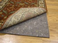 Best Rug Pads for Hardwood Floors Which Can be Your Worth ...