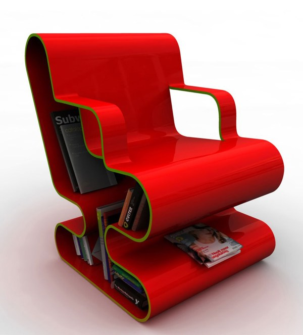 Modern Furniture Design Chair