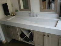 Trough Sinks for Efficient Bathroom and Kitchen Ideas ...