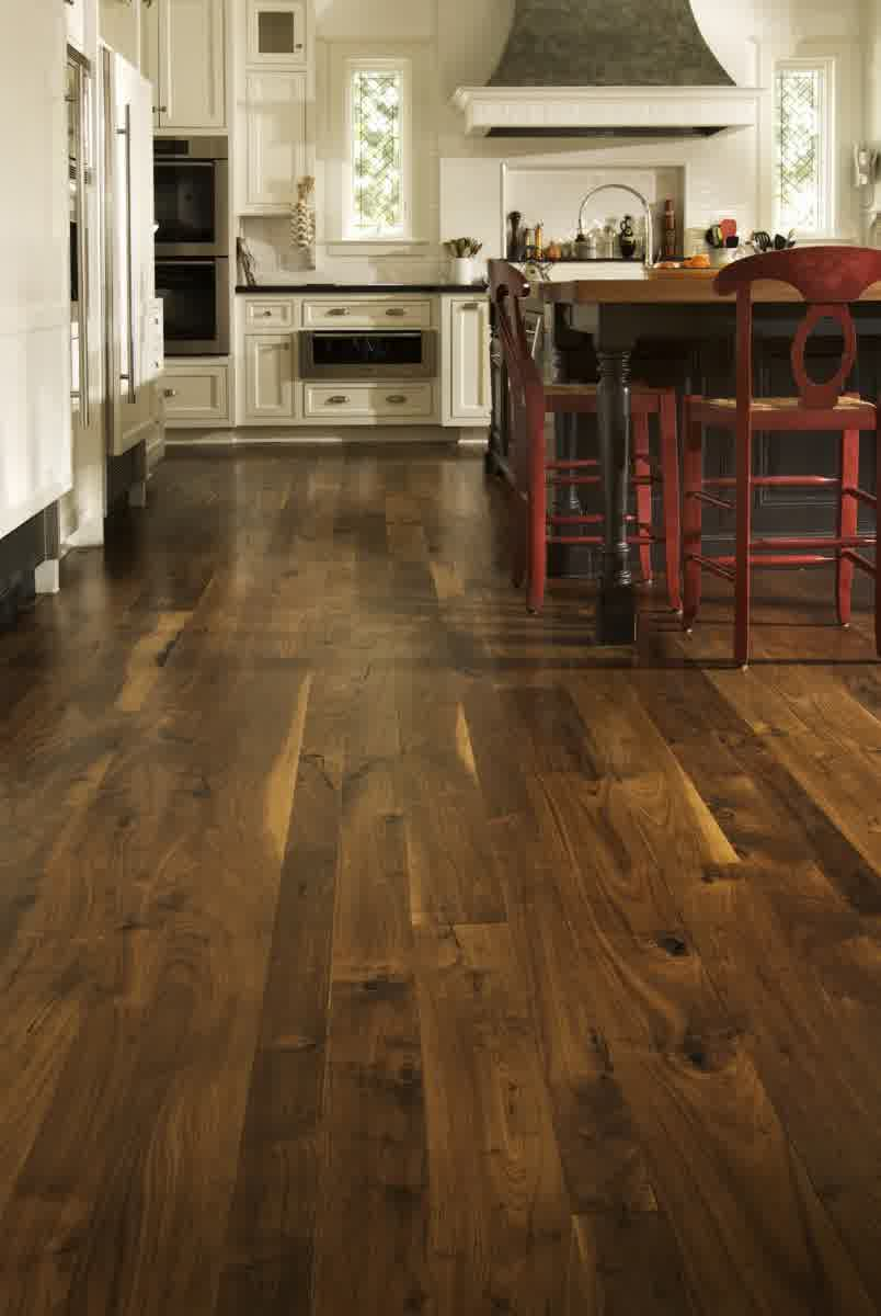 Make Your Kitchen Decoration More Alive With The Excellent Flooring Options For Kitchens HomesFeed