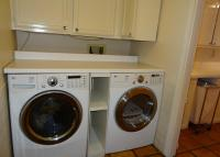 Several Must Have Washer and Dryer Cabinet Design that You