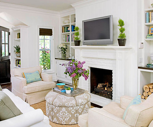 Better Homes And Garden Living Room Designs