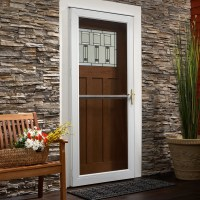 Unique Home Designs Screen Doors: Buying Guide | HomesFeed
