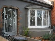 House Window Grill Design