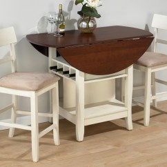 Compact Dining Table And Chairs Designer Chair Covers To Go Bromley Space Arrangement With Drop Leaf