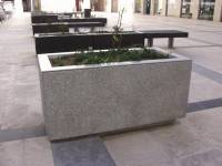 Concrete Planter Boxes Touch Your Outdoor Space with ...