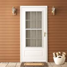 Home Depot Storm Doors with Screens