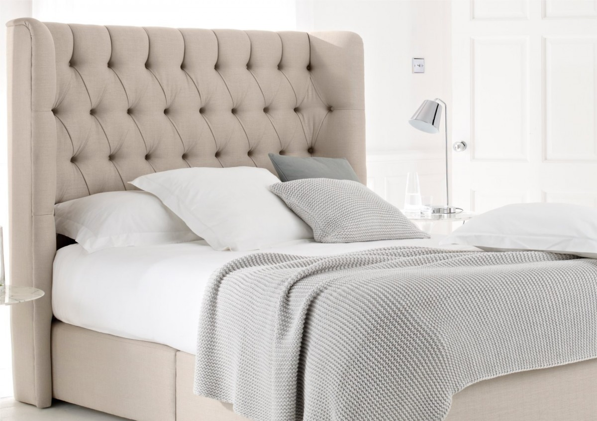 The King Size Headboards From Ikea That Will Add Pleasing
