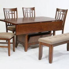Compact Dining Table And Chairs Papasan Chair Pier 1 Space Arrangement With Drop Leaf