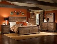 Inspiring Rustic Bedroom Decor Ideas | HomesFeed