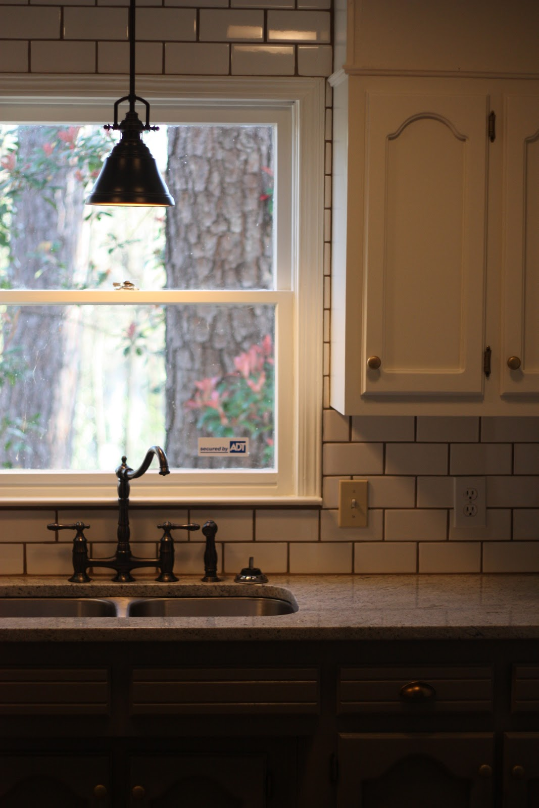 kitchen sink pendant light standard size most recommended lighting over homesfeed
