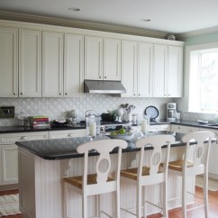 Backsplash For White Kitchen Aid Hand Mixers Ideas Homesfeed