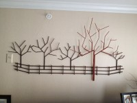 Awesome Wall Art Ideas for Contemporary Home Style | HomesFeed