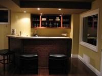 Small Basement Bar Ideas | HomesFeed