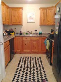 Kitchen Rug Ideas Nay Yea Homesfeed