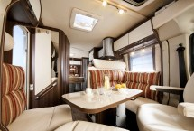 Caravan Interior Design Ideas