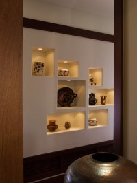 Wall Niche Ideas: Tips of How to Decorate Them | HomesFeed