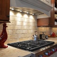 Cheap Kitchen Countertop Ideas Rubber Mat Rustic Backsplash | Homesfeed