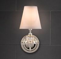Wall Lighting Ideas | HomesFeed